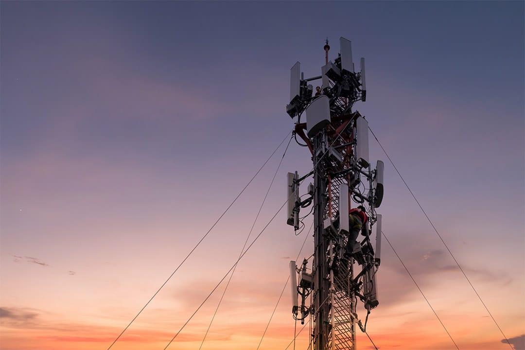 Telesuprecon Maintenance