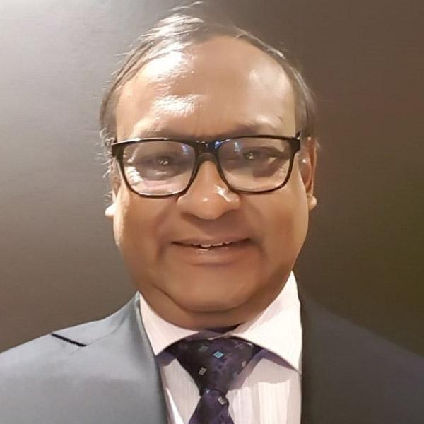 Vijay Nagarajan